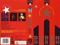 Working VHS · MUSIC CLUB-PMI-EMI · UK · MC 2055 video duran duran wikipedia