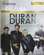 The players inside magazine duran duran wikipedia com