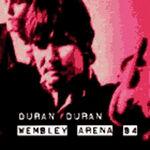 Wembley 94 duran duran edited