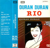 153 rio album duran duran wikipedia EMI-ODEON · SPAIN · 10 266-064.782 cassette discography discogs song lyric wiki