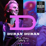 1 Recorded live at The Mountain Winery, Saratoga, CA, USA, September 26th, 2011. DURAN DURAN BOWIE DISCOGS WIKI