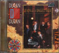 90 SEVEN AND THE RAGGED TIGER DURAN DURAN ALBUM EMI MUSIC BRASIL · BRAZIL · 7243 5 84812 2 8 WIKIPEDIA
