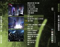 1 LG Arena, Birmingham, UK, December 2nd, 2011. duran duran romanduran discogs discography 1