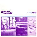 1 PLANET EARTH UK - 12 EMI 5137 DURAN DURAN SONG