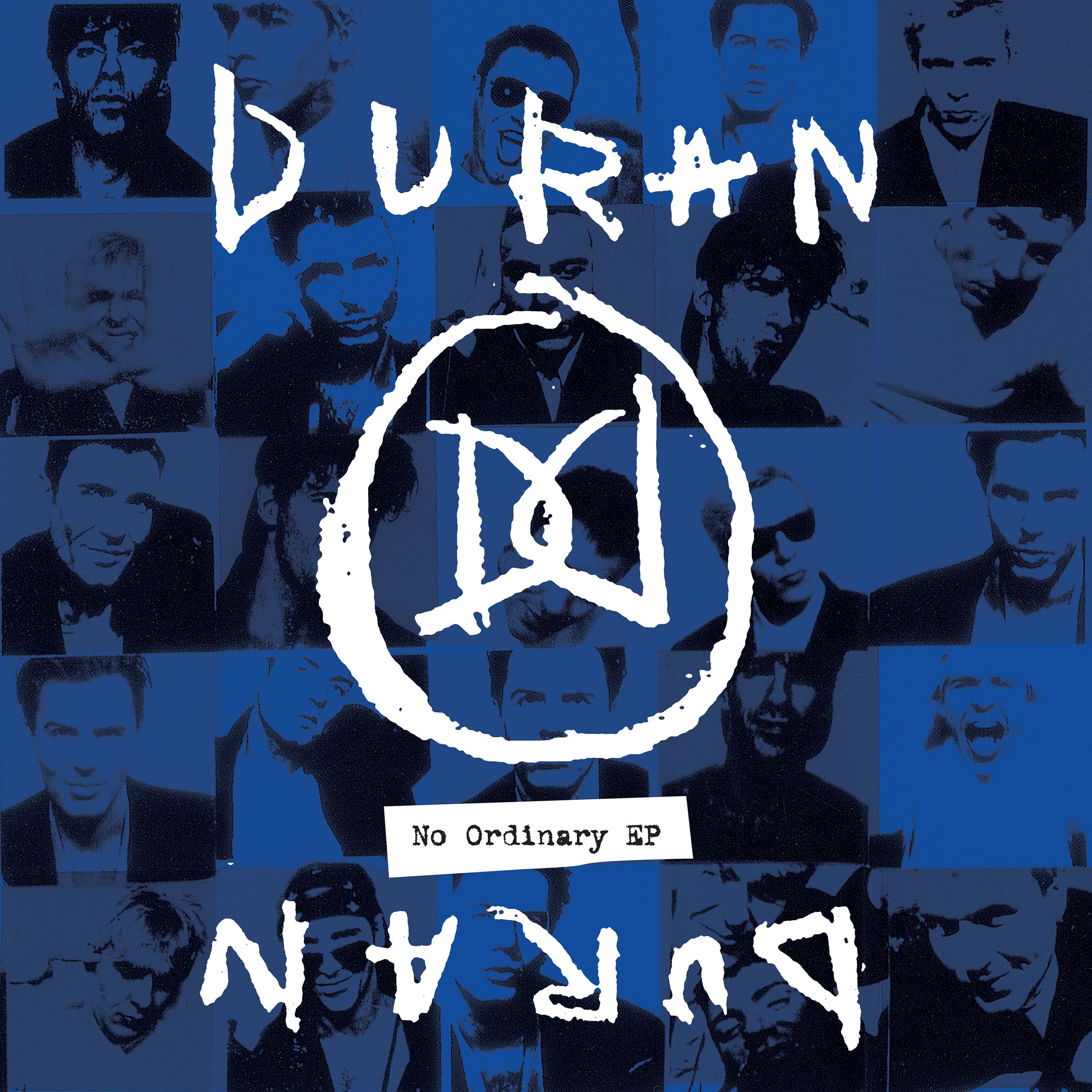 Visual discography no ordinary ep duran duran wiki fandom visual discography no ordinary ep buycottarizona