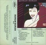 104 rio album duran duran wikipedia CAPITOL-COLUMBIA · CANADA · 4XT-512211 (529818) discography discogs lyric wiki
