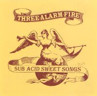 Sub Acid Sweet Songs album cover