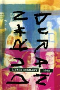 Duran duran rocklife germany