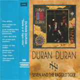 134 seven and the ragged tiger album wikipedia duran duran EMI · SPAIN · 266 1654544 discography discogs music com wiki