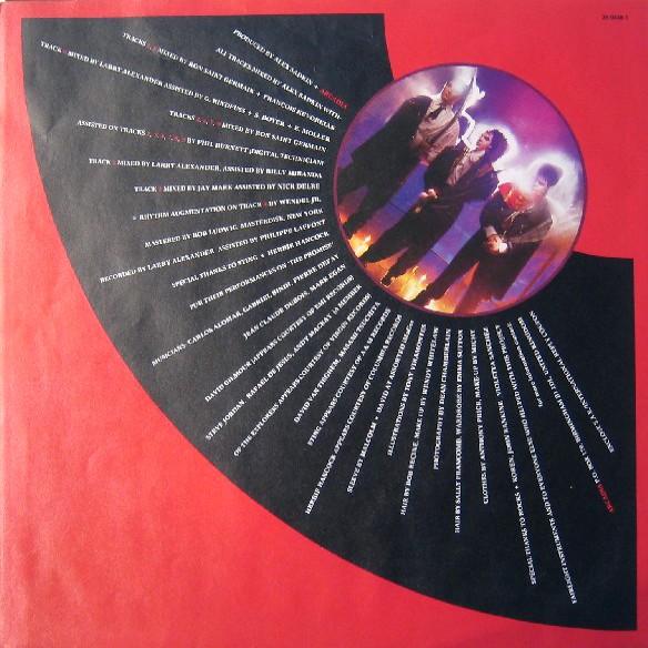 17 so red the rose album wikipedia duran duran arcadia parlophone 24 0438 1 germany discography discogs lyric wiki 3 jpeg