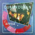 352 arena duran duran JUGOTON · YUGOSLAVIA · LSEMI 11090 discography discogs music wikia