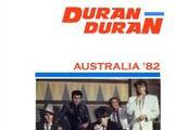 Duran Duran - 1982 Bootleg CDs