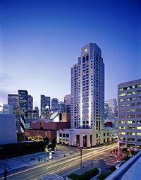 W Hotel, San Francisco wikipedia duran duran