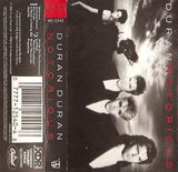 114 notorious album duran duran wikipedia CAPITOL · USA · 4PJ-12540 cassette discography discogs lyric song wiki