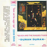 149 seven and the ragged tiger album duran duran wikipedia EMI · URUGUAY · SCE 501510 discography discogs music com wiki