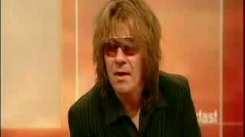 BBC Breakfast: 11 September 2008
