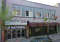 Le National theatre, Montreal wikipedia duran duran