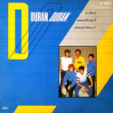 5 is there something i should know canada 75039 duran duran discogs discography