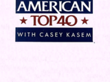 American Top 40 with Casey Kasem: July 20, 1985