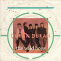 89 wild boys germany 1C 006 20 0381 7 duran duran band discography wiki