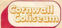 Cornwall Coliseum in St. Austell wikipedia duran duran