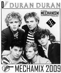 Duran092 2009 mechamix