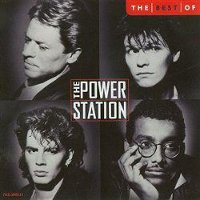 Power station best of