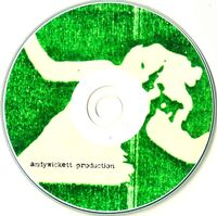 Duran Duran – Early Demo andy wickett album wikipedia 2
