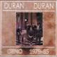 Duran duran demo 1979-85