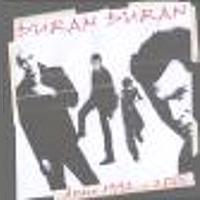 Duran duran demo 1992 - 2001
