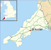 St. Austell WIKIPEDIA DURAN DURAN