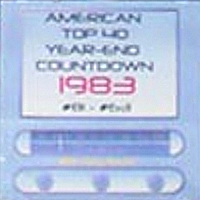 American Top 40 Year-End Countdown 1983 with Casey Kasem
