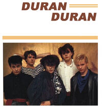 Duran duran live dates shows tours tickets discography wiki