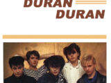 Duran Duran - (1981) - The Careless Memories Tour