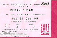 2285501981 0937cab5d2 duran ticket