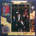 75 seven and the ragged tiger album wikipedia duran duran EMI Records Australia P.165454 discography discogs lyric wiki