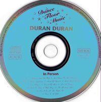 Duran Duran – In Person wikipedia 2