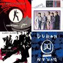 Visual discography durandurancollection com wikipedia 3z