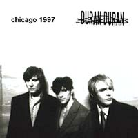 Chicago duran duran twisted christmas 1997-12-11 chicago
