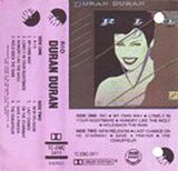 146 rio album duran duran wikipedia EMI-DYNA PRODUCTS · PHILIPPINES · TC-EMC 3411cassette discography discogs song lyric wiki