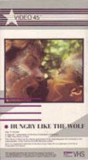 Z5 GIRLS ON FILM · HUNGRY LIKE THE WOLF BETA VHS · EMI MUSIC VIDEO - SONY · USA · No cat wikipedia duran duran 1