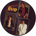 Live italian tour 87 bootleg duran duran wikipedia milan discography