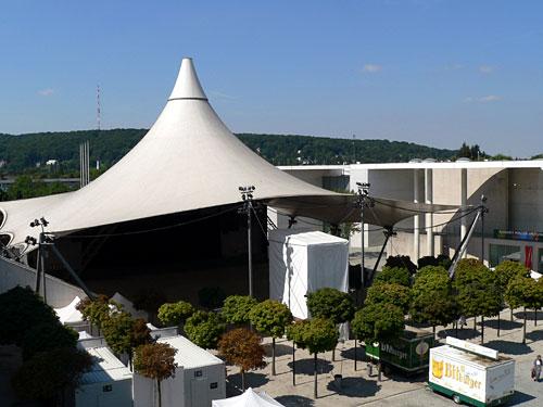 FileMuseumsplatz Bonn wikipedia duran duran.jpg & Image - Museumsplatz Bonn wikipedia duran duran.jpg | Duran Duran ...