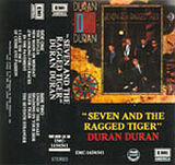 124 SEVEN AND THE RAGGED TIGER ALBUM DURAN DURAN WIKIPEDIA EMI-DYNA PRODUCTS · PHILIPPINES · EMC-1654541 amazon discography discogs music com wiki