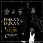 Into the arena romanduran wikipedia madison square garden duran duran new york usa flag 3