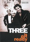 Three To Get Ready dd fan club duran duran wikipedia collection discogs 4 video dvd