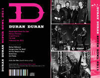 1 duran duran wikipedia Recorded live at Verizon Theatre, Grand Prairie, TX, USA, February 3rd, 2011.
