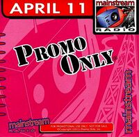 Promo Only Mainstream Radio - April 11 DURAN DURAN