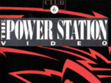 The Power Station Video EP