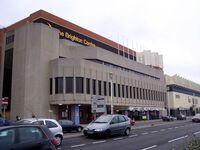 Brighton Centre wikipedia duran duran show review